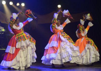 danse tradition martinique