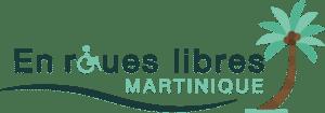 logo en roues libres martinique