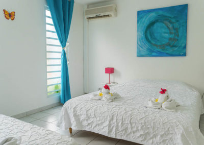 chambre residence les cayalines