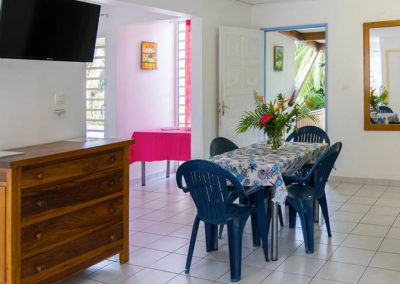 sejour residence les cayalines