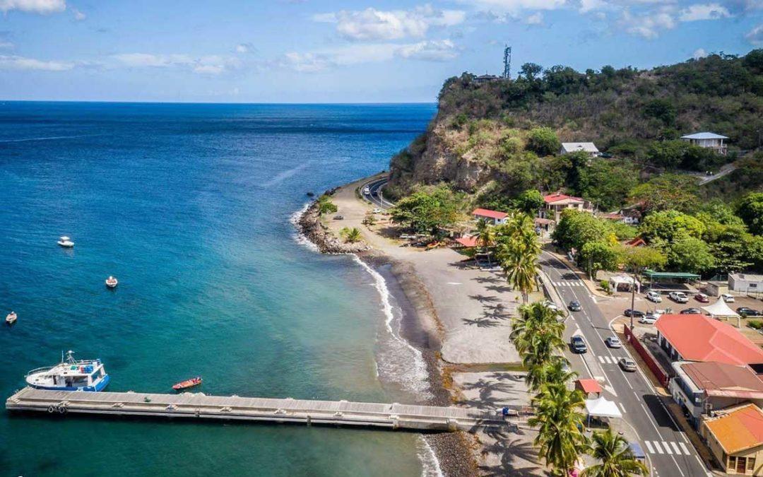 Quand partir en Martinique ?